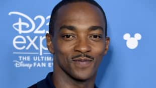 Anthony Mackie Is Critical Of Marvel's Approach To Diversity