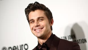 Antoni Porowski Fosters a Dog & Kyle Chandler Adopts From Same Shelter