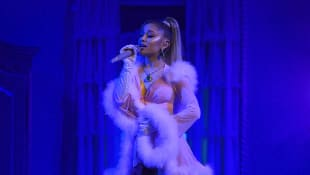 Ariana Grande Buys $13.7 Million Home In L.A. While Social Distancing With Realtor Boyfriend