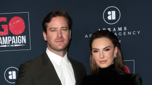 Armie Hammer And Elizabeth Chambers Have Separated After 13 Years