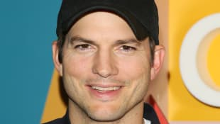 "Ashton Kutcher Has No Hard Feelings For Ex-Wife Demi Moore - It's ""All Good"""