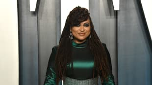 """Ava DuVernay On Changing The Narrative Around Police And The Power Of """"Fearing Less"""""""