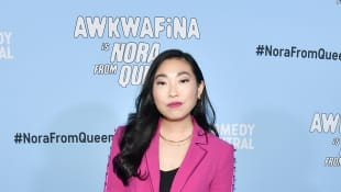 Awkwafina to Star in Gambling Drama 'Baccarat Machine'