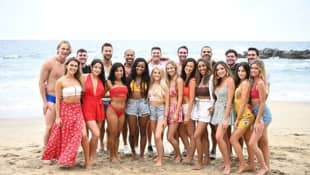 The Cast of 'Bachelor in Paradise' Season 6