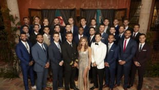 'The Bachelorette' Season 15
