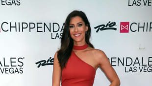 "Becca Kufrin's Relationship Status Up In Air After Fiance's ""Tone Deaf"" Social Media Post."