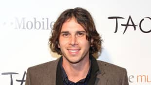 Ben Flajnik attends Google Music at TAOpresented by T-Mobile on January 20, 2012