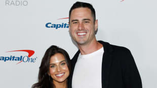 Former Bachelor star Ben Higgins gets engaged to girlfriend Jessica Clarke