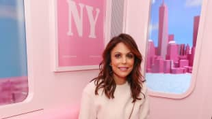 Bethenny Frankel Remembers Her Late Ex Dennis Shield In Sweet Tribute