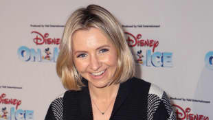 "'7th Heaven' Star Beverley Mitchell Shares She's Finally Pregnant With A ""Rainbow Baby"""