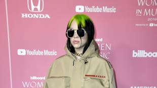 Billie Eilish Will Perform the Theme for the New James Bond Film