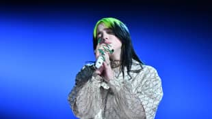 Billie Eilish Set To Deliver Special Performance At 2020 Oscars