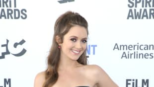 Billie Lourd Reveals She's Given Birth To First Child With Austin Rydell