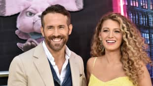 Blake Lively Jokes With Husband Ryan Reynolds On Instagram