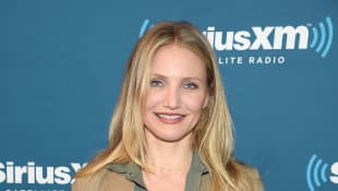 Cameron Diaz Named Her New Wine Brand With The Help Of A Baby Naming Site
