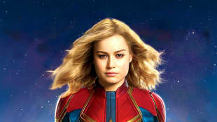 A Captain Marvel sequel is in the works! Here's what we know!