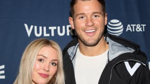 Cassie Randolph Requests Restraining Order Against Ex 'Bachelor' Colton Underwood