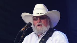 Charlie Daniels, Country Music Legend, Dies At 83