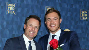 The Bachelor: Chris Harrison says even Peter Weber doesn't know how his season will end