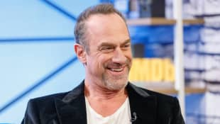 "Chris Meloni Will Return As ""Elliott Stabler"" For 'Law & Order: SVU' Spin-Off"