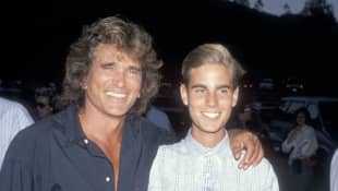 Meet Christopher Landon, Michael Landon's son and successful director.