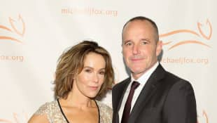 "Clark Gregg And Jennifer Grey Share That They Have Separated: ""We Recently Made The Difficult Decision To Divorce"""