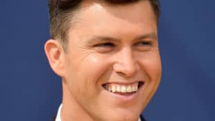 Colin Jost Talks About Being Part Of 'Saturday Night Live'