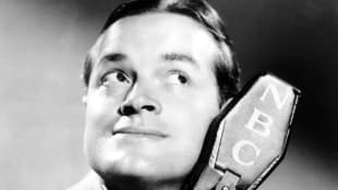 Comedian Bob Hope's Career Highlights In Memoriam