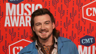 Country Star Morgan Wallen Removed As 'SNL's' Musical Guest After Breaking COVID-19 Protocols