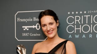 Here is the full list of winners from the 2020 Critic Choice Awards