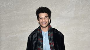 'Dancing With The Stars': Jordan Fisher Unsure Of Tyra Banks