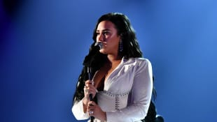 "Demi Lovato Shares Powerful Music Video For ""Commander In Chief"" - Watch It Here"