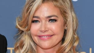 'RHOBH': Denise Richards Responds To Affair Accusations After Brandi Glanville Posts Kissing Photo.