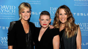 Dixie Chicks Announce New Release Date For Postponed 'Gaslighter' Album