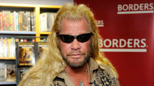 "'""Dog"" The Bounty Hunter's Daughter Lyssa Chapman is Charged With Assault"