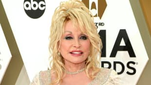 Dolly Parton: See The First Look Of Her New Documentary