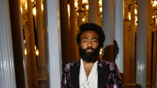Donald Glover Drops Surprise New Album Featuring Ariana Grande and More