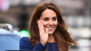Duchess Catherine and Prince William have an exciting new project coming up