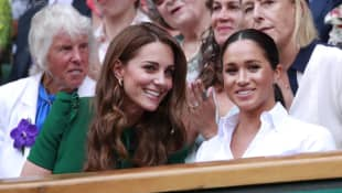 Duchess Catherine and Duchess Meghan's next join public appearance will be on March 9!