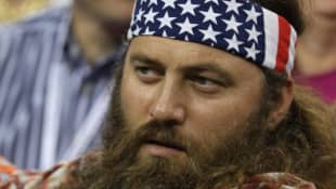 'Duck Dynasty': Willie Robertson's Estate Was The Scene Of A Drive-By Shooting.