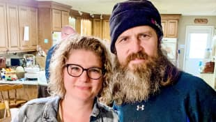 'Duck Dynasty's' Sadie Robertson and Family Post Photos Of Phil's Daughter Phyllis From Affair 45 years Prior.