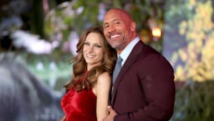 """Dwayne Johnson was """"hesitant"""" to get married again after divorce in 2008"""
