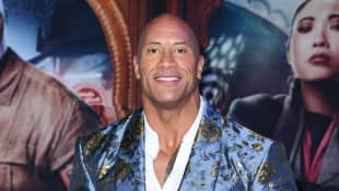 Dwayne Johnson will star in a new NBC comedy based on his life