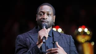 Dwyane Wade Shades Son Zaire's High School Basketball Coach On National TV
