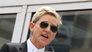 "Ellen DeGeneres Breaks Silence On ""Toxic"" Workplace Allegations In Letter To Staff."