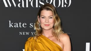 "Ellen Pompeo Shares Rare (And Hilarious) Video Of Her Daughter: ""Social Distancing 101"""