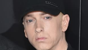 Eminem Releases Surprise Album Featuring Ed Sheeran