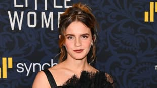 Emma Watson Tweets Support For Transgender Community Following J.K. Rowling Backlash