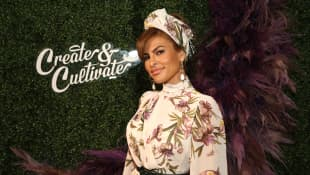 """Eva Mendes Wants To Play A Disney Villain For Her Daughters: """"I'm More Of The Ursula Type"""""""