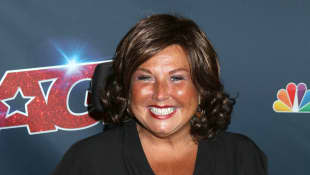 Former 'Dance Moms' Star Calls Out Abby Lee Miller For Racist Treatment.